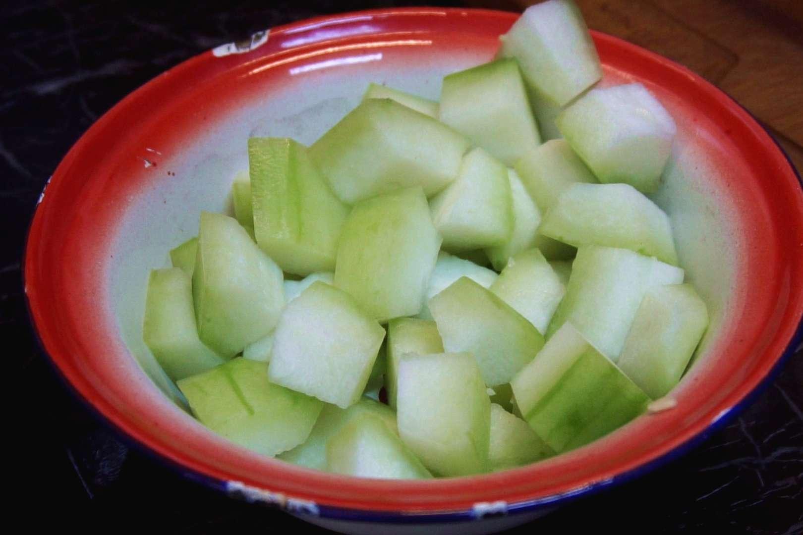 初夏最该吃的瓜不是黄瓜,而是冬瓜,隔三差五吃一次,体重悄悄掉 美食做法 第4张