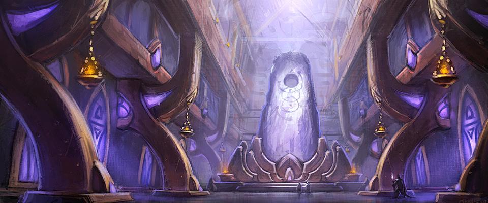 《魔兽世界》德拉诺之王,查漏补缺:魔兽世界的踏雪拾遗