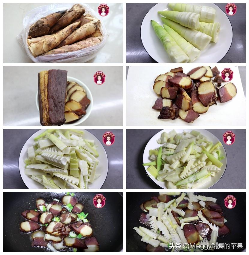 适合春天吃的10道家常菜,好吃好做营养又下饭,大人孩子都喜欢 食材宝典 第11张