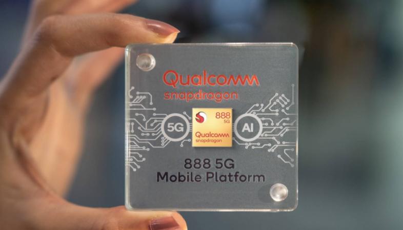 2021年买5G手机需要具备什么样的特质呢?卢伟冰公布了答案