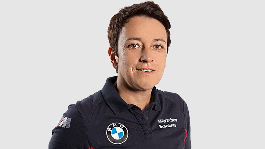 创新生态可持续|BMW全球首席精英驾驶培训师