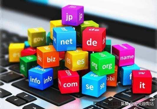 购买域名后如何使用?有什么使用技巧?