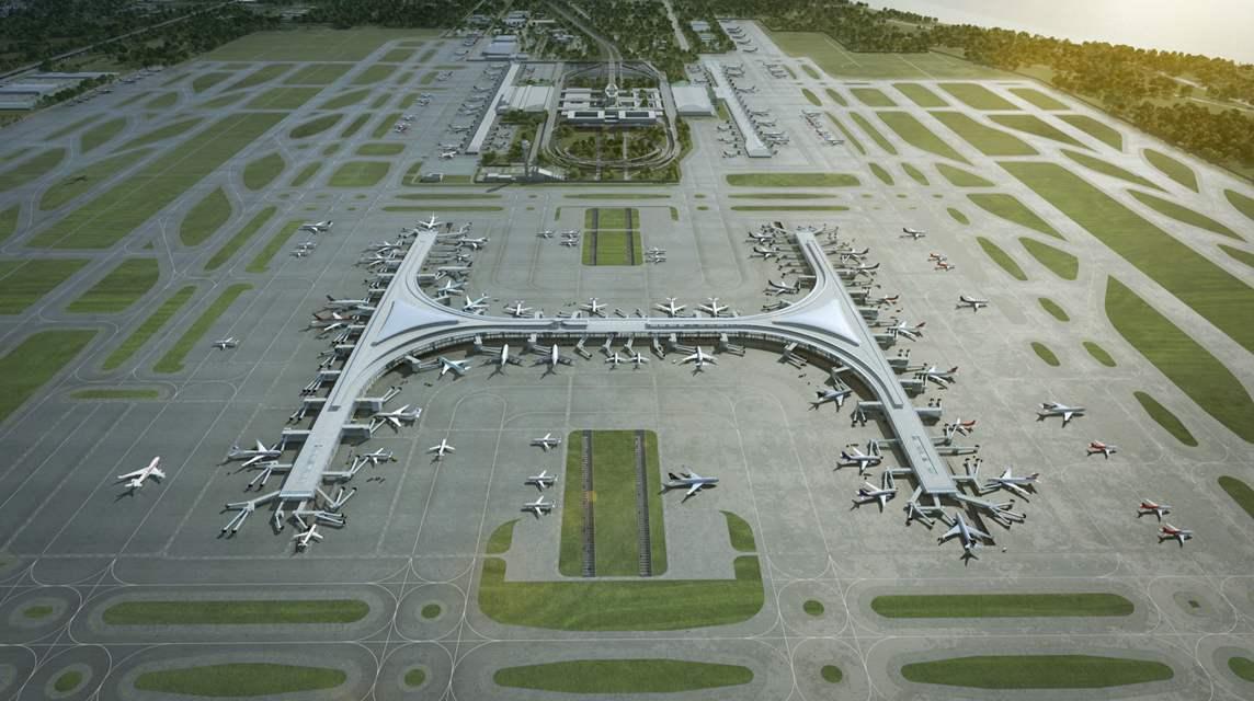 平顶山机场最新动态如何?投13亿占地2500亩,官方答复|城市手记