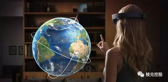 互联网15大科技趋势,你必须看懂