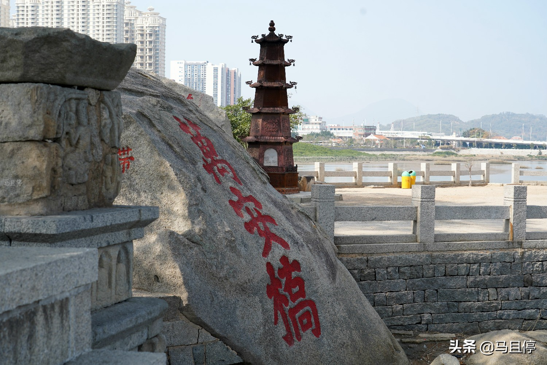 福建有個古城,名氣不大卻藏中國四大古橋,聽橋名遊客以為在河南