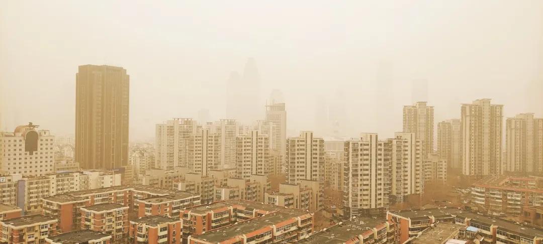 原来PM2.5危害这么大?食物清肺不靠谱,建议做好这4件事!