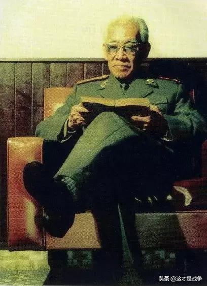 1984年,越南对我方发起进攻,越军司令叫嚣:把