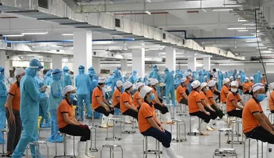 疫情摧残印度和越南制造业,美国企业的损失有多大?