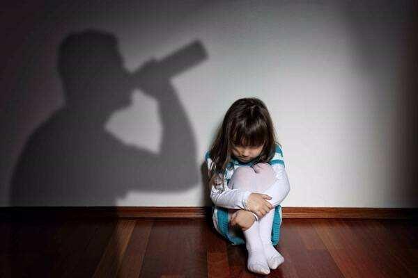 当你的孩子有以下表现时,一定要当心!!!