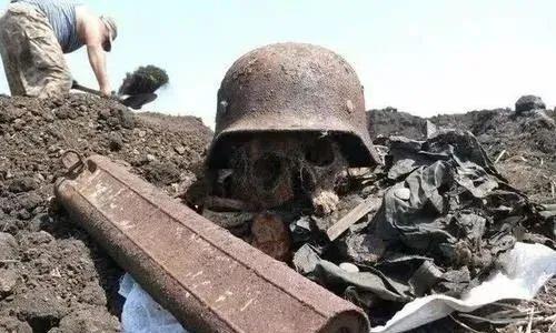 战争有多可怕