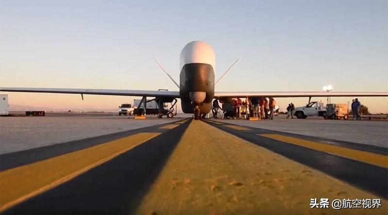 嫦娥五号返回在即,关岛无人机奔赴东海,年关将至美军挑衅不消停