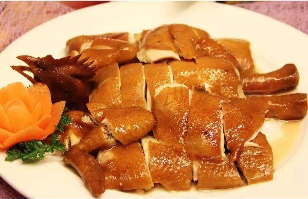 粤菜烹饪绝密配方