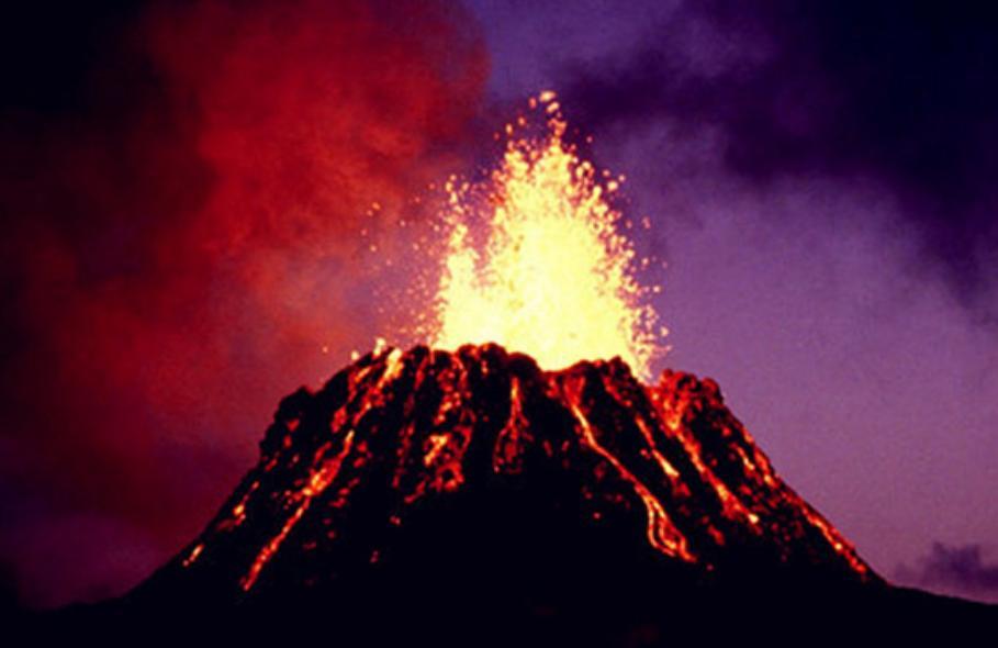 每60萬年爆發一次,黃石超級火山已進入噴發期,人類要如何應對?