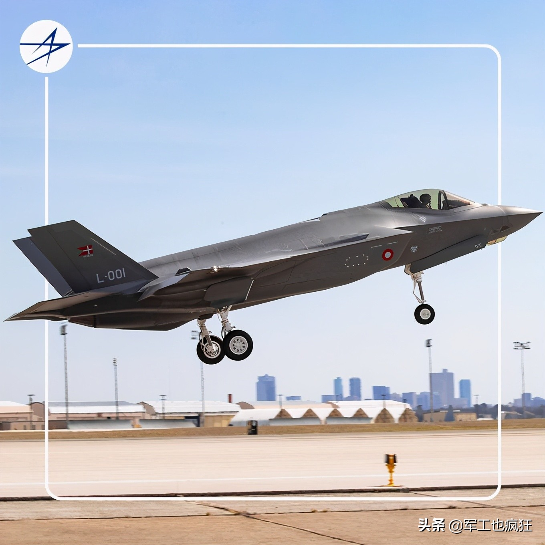 F-35全球机队本月动态:已交付625架、累计飞行38万小时