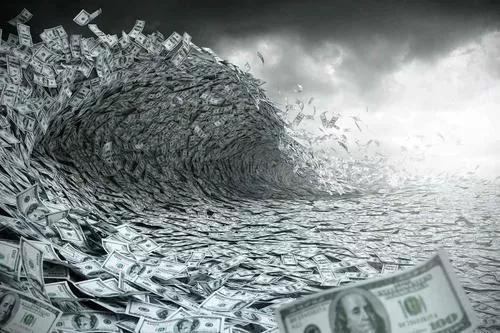 """相比大通胀,美国更容易发生的是""""冲动型通胀""""!"""