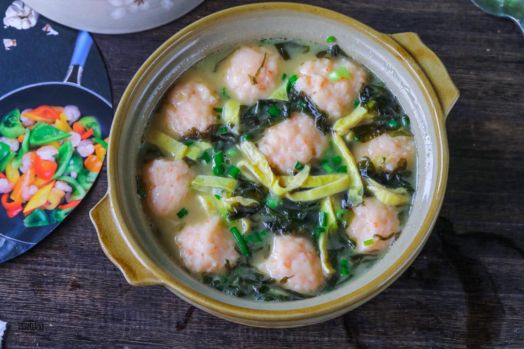 9道适合瘦身喝的汤,低脂低卡 减肥汤 第2张