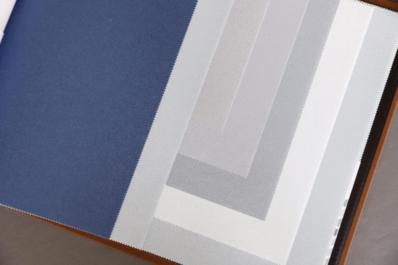 皇家罗兰墙布HJ81号莫兰迪色系引领现代家装设计