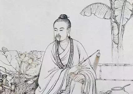 太平广记故事-葛玄葛仙公