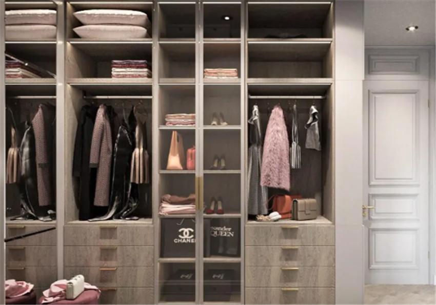 柜门拉手别忽略,选的对,才能让家变得美观又整齐