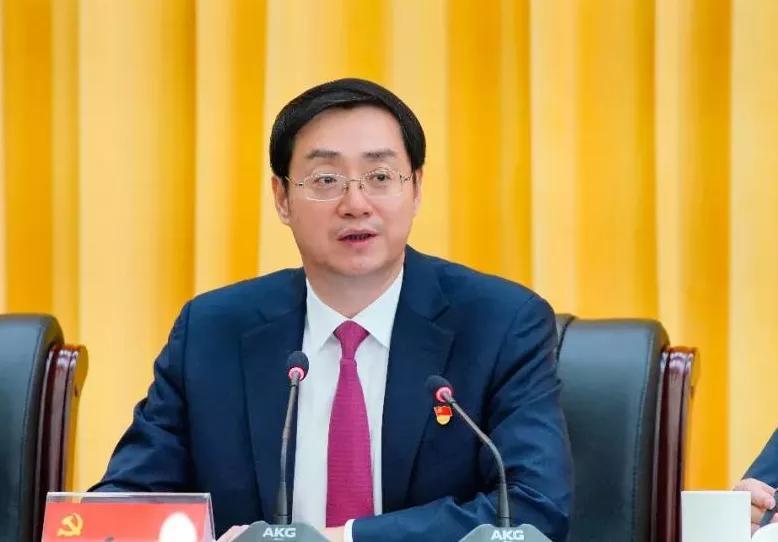 王晓调任陕西,成省委班子中最年轻常委
