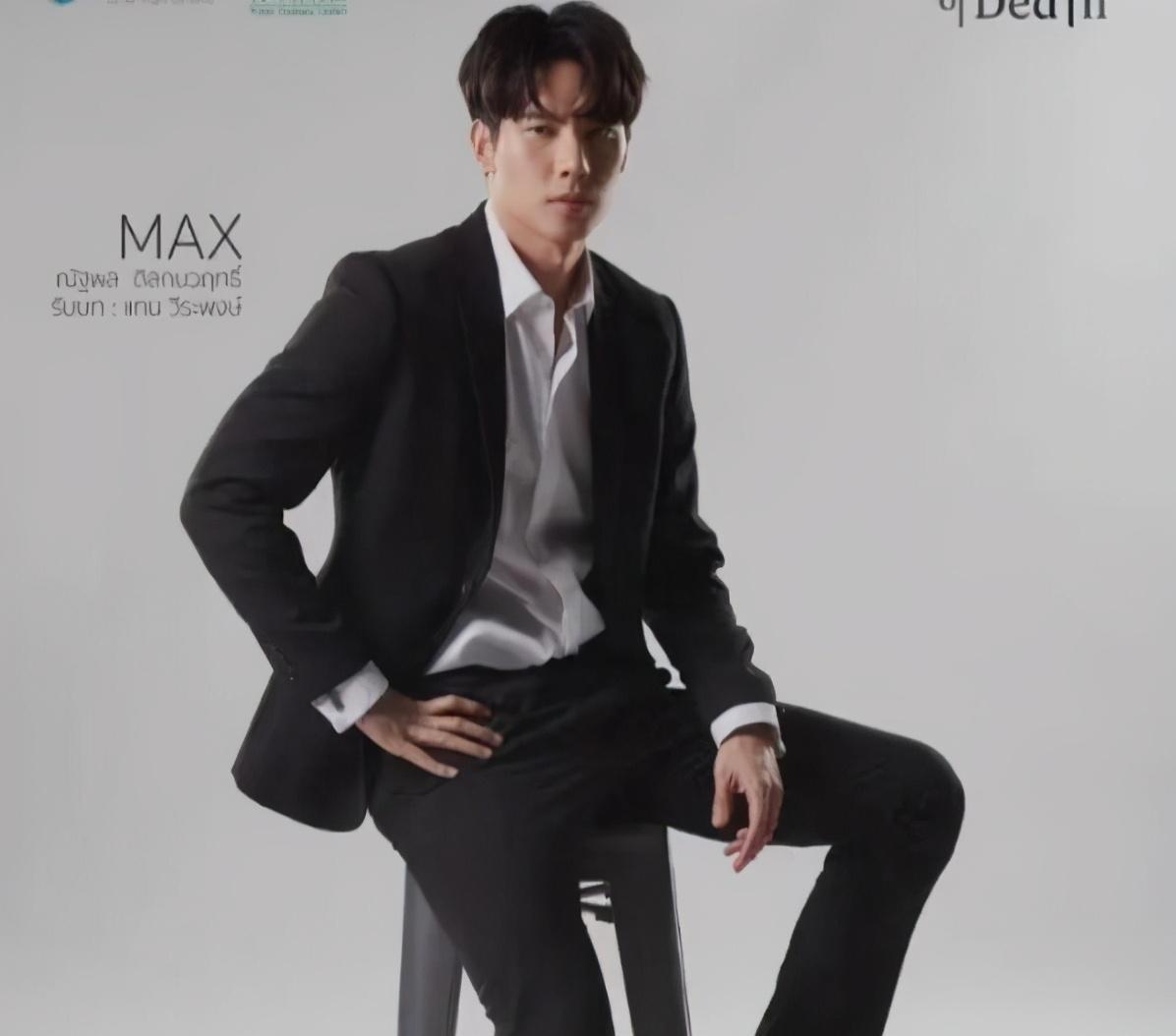 maxtul新剧《亡者之谜》定档11月30日,悬疑题材很带感