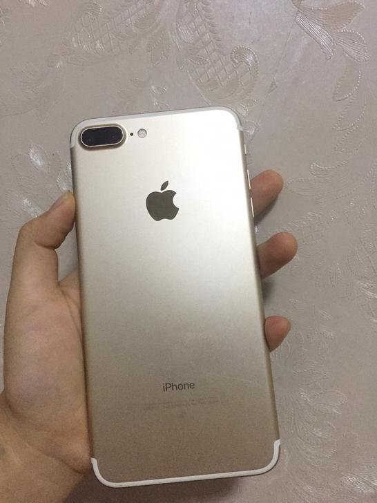 都說iPhone很經久耐用,三年前的iPhone 7 Plus還能戰兩年?