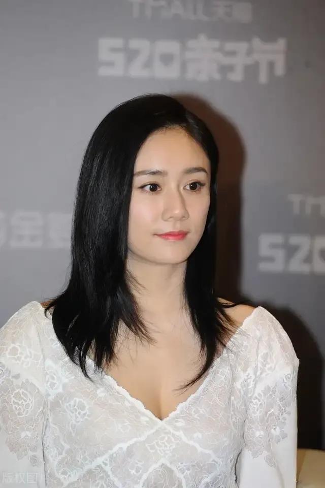 美女明星刘芸,高清图集
