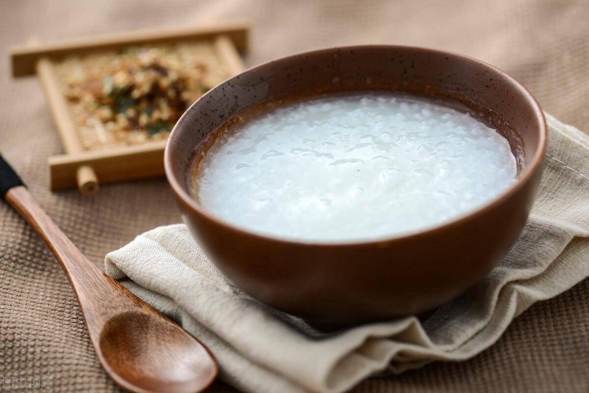 煮粥的時候,不要直接放進鍋裡煮,教你1個方法,煮出來的粥濃稠