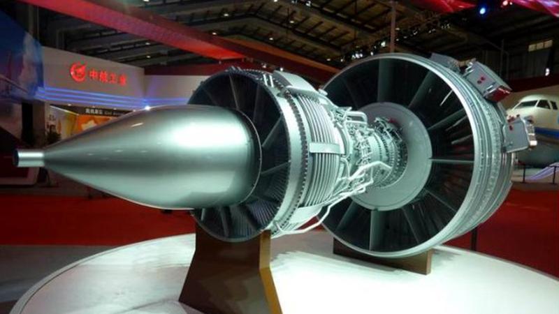 运-20已换装国产心脏?涡扇-18正式亮相,未来期待涡扇20的登场