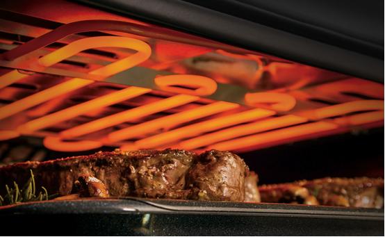 烤箱销量排行榜(家用电烤箱十大排名)