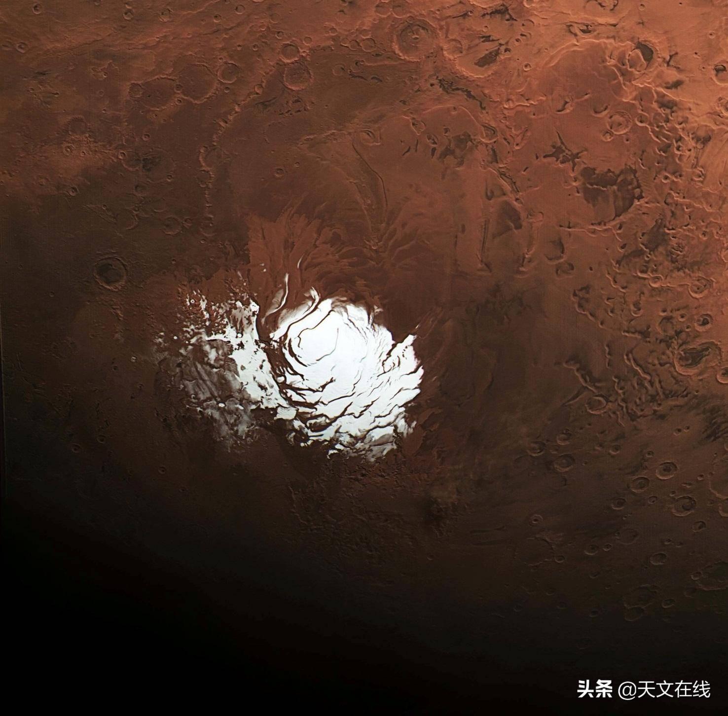 火星上存在隐藏湖泊!科学家们是怎么发现的?答案你可能不会想到