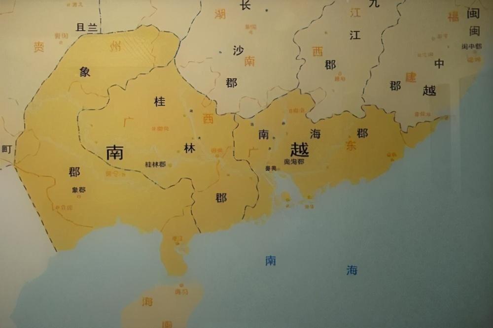 梧州,一座很广东的广西小城