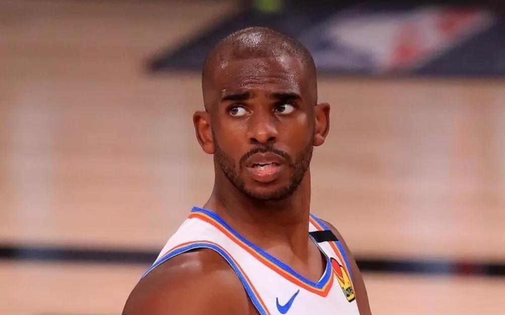 35歲的保羅,終於和13順位的得分後衛搭檔了,當初的遺憾用另一種方式彌補!-籃球網