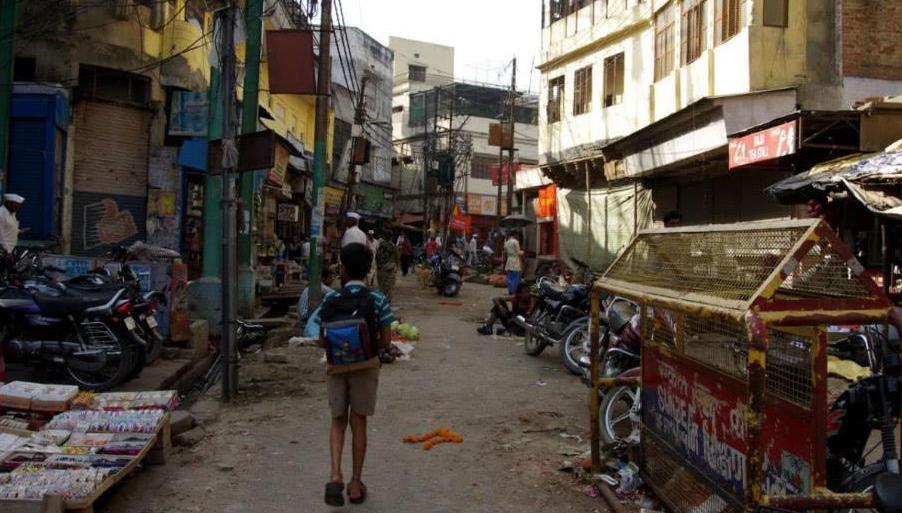 """喀拉拉邦:土地改革、男女平等,印度共产党治下的红色""""奇迹"""""""