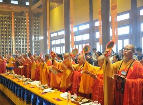 中国佛教简史,以及一些佛教小知识