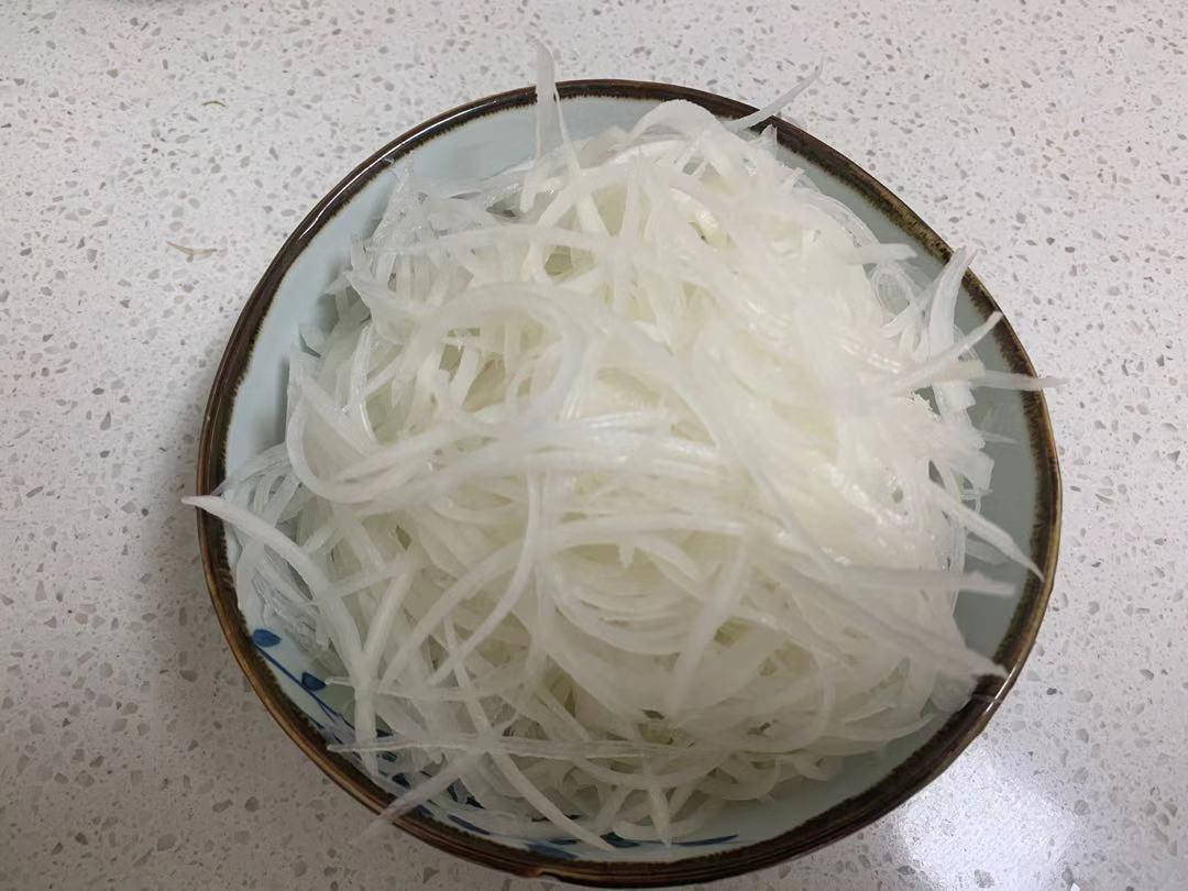 冬天就該吃這食材,一塊錢一斤,用來煮湯滋補去燥,家人愛喝