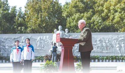 【学党史 明真相】攻入上海后,解放军为何露宿街头?