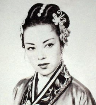 """影史最具代表10大""""潘金莲"""",各个美艳动人,王祖贤版""""勾魂"""""""