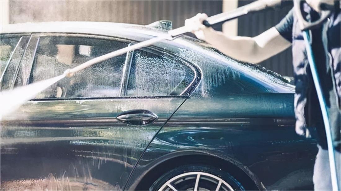 「扫盲贴」同样是汽车漆面膜 优劣及功效却完全不同