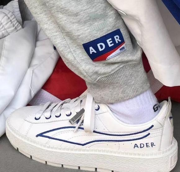 有哪些上脚好看的运动鞋?