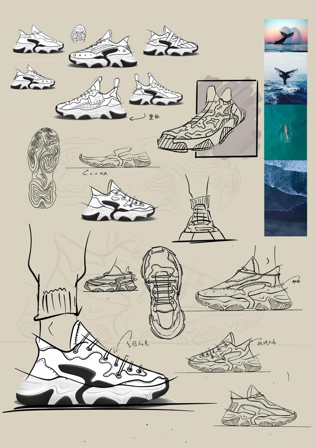 溫大美院助力知名鞋企開啟原創鞋履設計新篇章