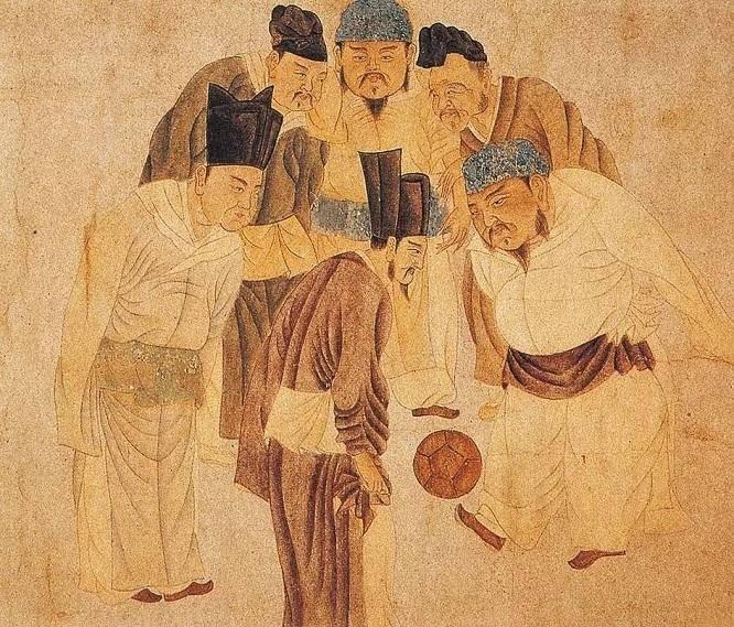 蹴鞠的消失:自宋代伊始,中国古代多人竞技体育的没落