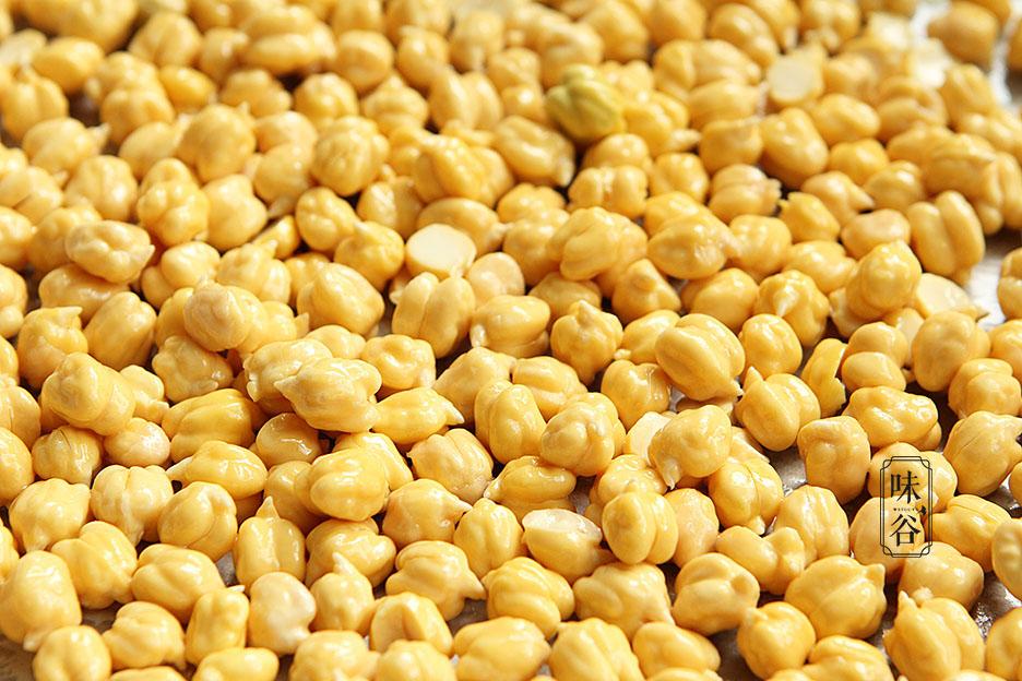 聰明媽媽多給孩子吃這豆,營養豐富含鈣高,酥脆香口,長個很需要