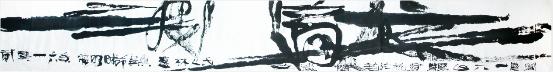 中国艺术人物访谈——周文清:心随笔运,独抒胸意