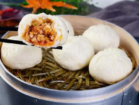 麻婆豆腐包子的做法: 香辣入味软嫩多汁