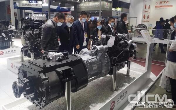 Bauma 2020 CHINA展后�l��C�S商��莶�p