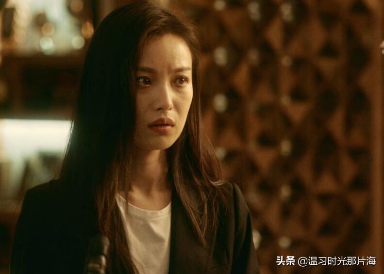 流金岁月:朱琐琐拒绝谢宏祖求婚,她爱上陈道明,还把袁泉当情敌