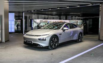 想买新能源汽车?不妨看看这款车型,包您满意