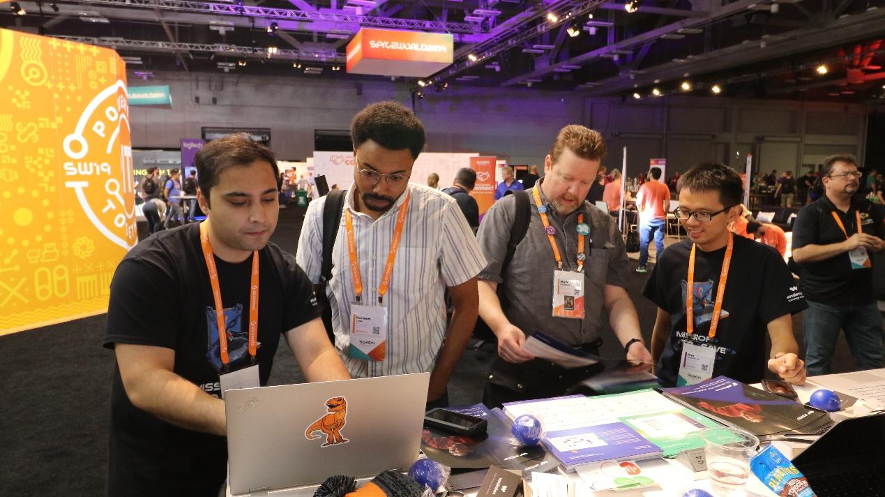 再度出征北美SpiceWorld2019   万兴科技展现新一代办公软件探索