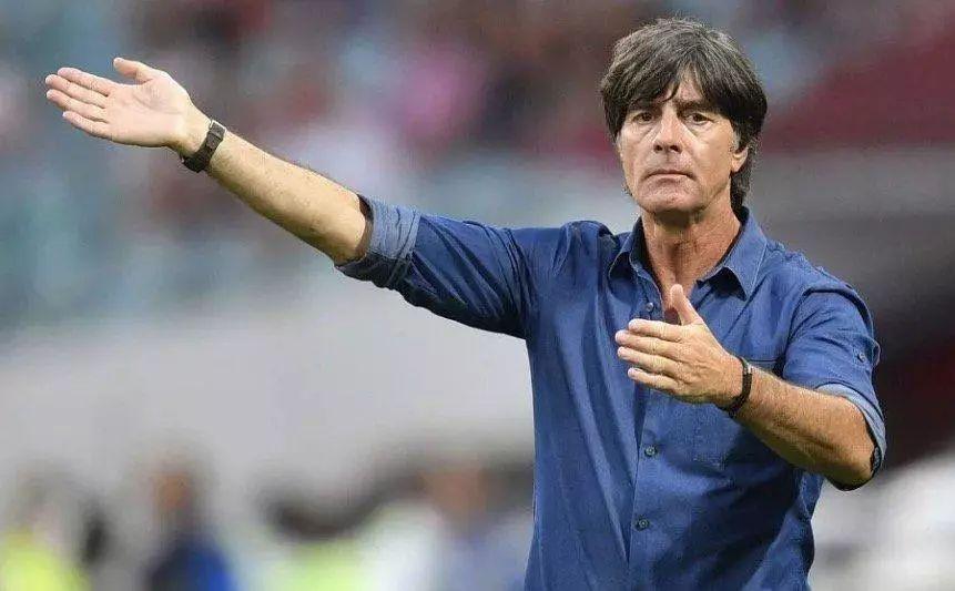 最佳教练候选人竟来自同一国家!但国家队却14年没换过主帅